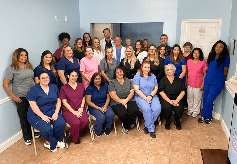 Palm Harbor Family Practice - Our Staff Members